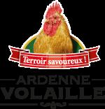 Ardenne Volaille logo