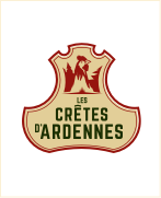 Logo crète ardennes
