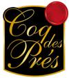 Logo-le coq des pré